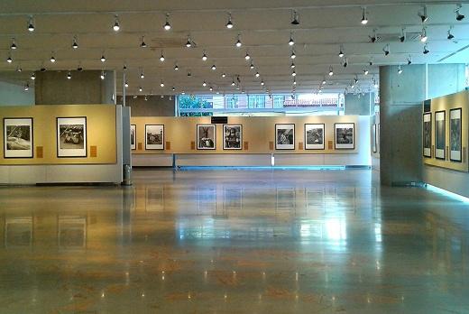 Exposición en U.Andes
