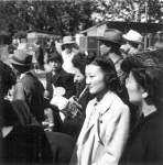 Dorothea Lange