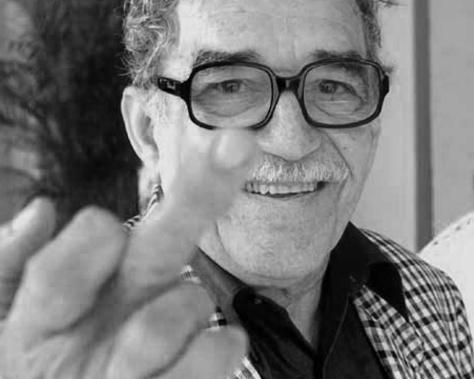 Gabriel García Márquez: Vivió para contarla
