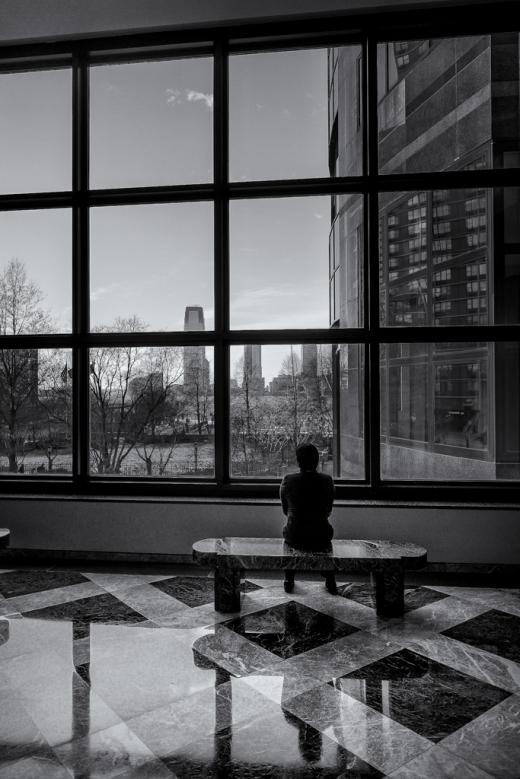 J.G.Damlow - Meditation