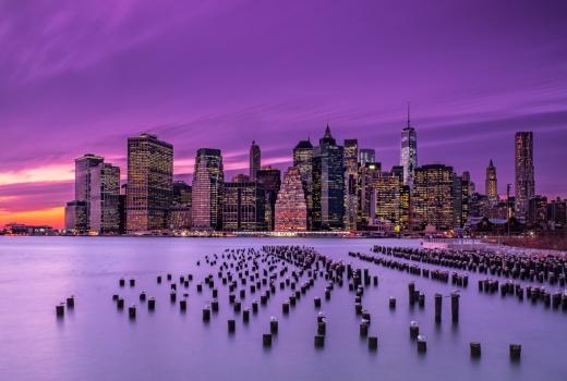 J.G.Damlow - New York
