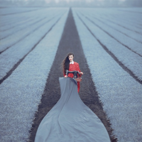 By Oleg Oprisco