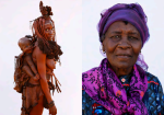 Razaa Umana - Namibia - Oliviero Toscani