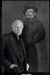 Eduardo Galeano by Daniel Mordzinski