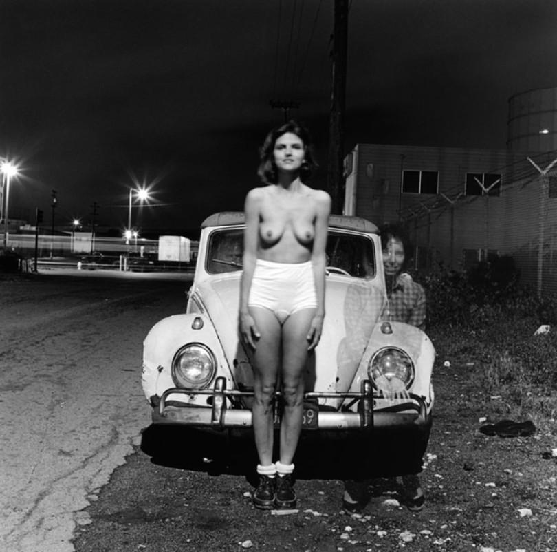 Lucy Hilmer - 1979