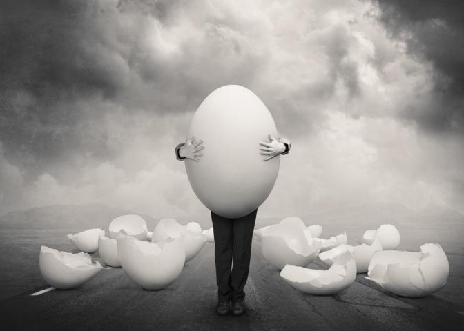 Tommy Ingberg: el fotógrafo surrealista que creyó en sus ideas