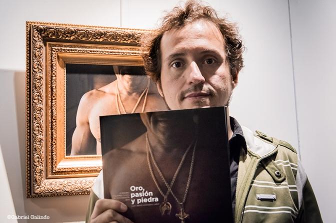 Entrevista con Juan David Velásquez, ganador del 10º Premio Nacional Colombo Suizo de Fotografía
