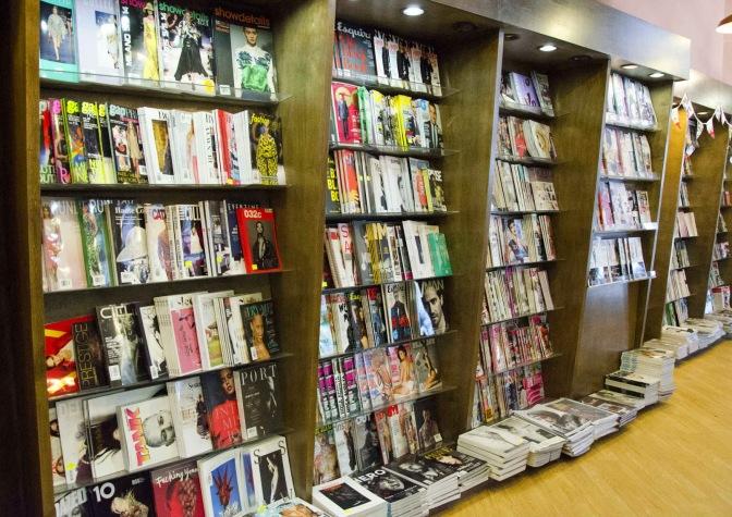 8 consejos para publicar fotos en revistas