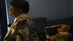 Madre de soldado asesinado en 2013 en Gaithersburg,