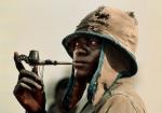 Rebelde SPLA -  Sudan