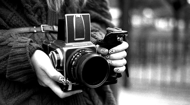 Las 18 Frases De Fotografía Que Hicieron Historia En 2014