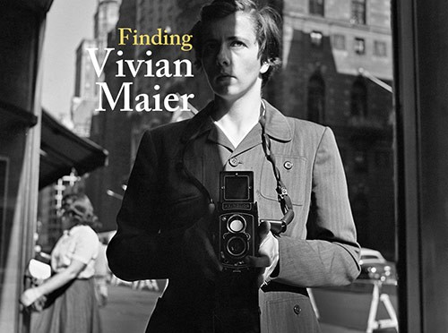 La misteriosa historia de la fotógrafa Vivian Maier, Nominada al Óscar