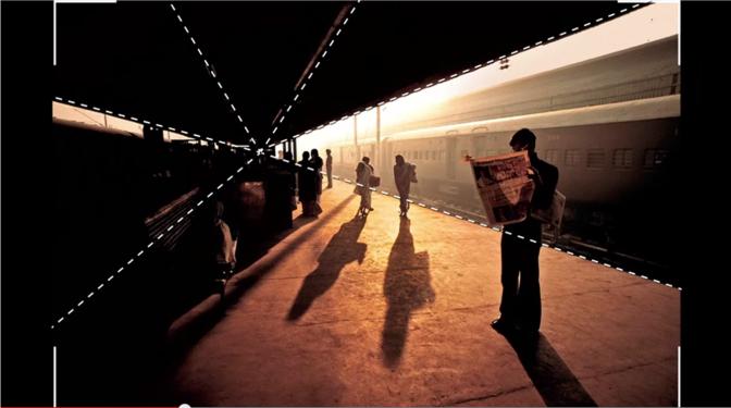 9 consejos de Steve McCurry sobre composición en la fotografía