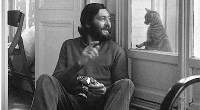 Julio Cortázar y la fotografía