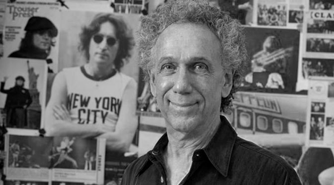 70 años de Bod Gruen, el  fotógrafo de las estrellas del Rock