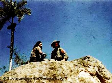Fotos del Che
