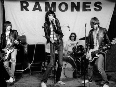 Ramones - Bod Grean