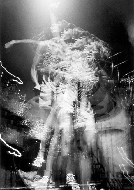 Tina Turner - Bod gruen