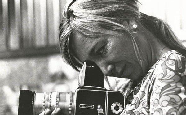 Joana Biarnés, enfrentó el machismo para convertirse en la primera fotoperiodista española