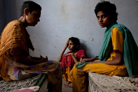 Violence against women in India, Sex selective abortion