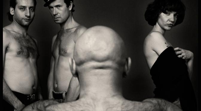 """""""Cada una de mis fotografías está filtrada por la emoción"""" Augusto De Luca"""