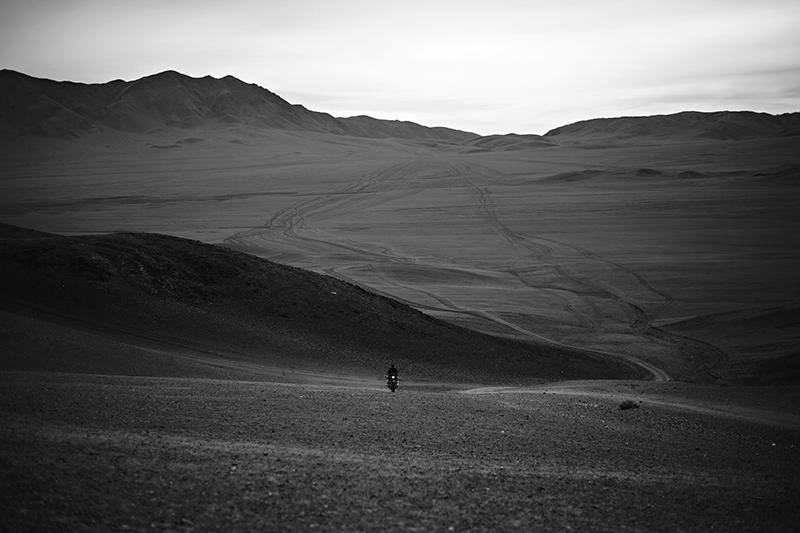 073-Road to Ulaangom-MONGOLIA