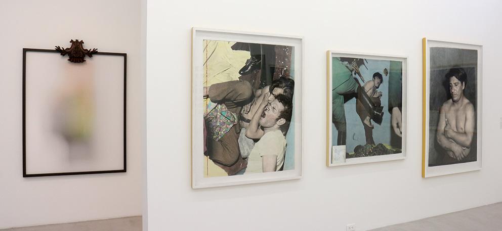 Muestra lo-foto-gráfico/ El Museo