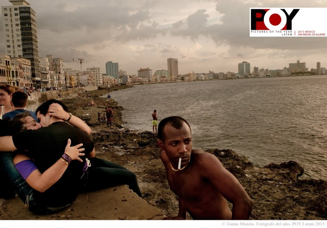 El concurso de fotografía documental POY Latam 2019 abre sus inscripciones (es gratuito)