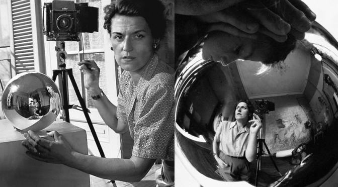 Incentivar la expresión creadora en la fotografía: Annemarie Heinrich