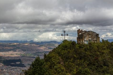 Montañero/ © David Rodríguez