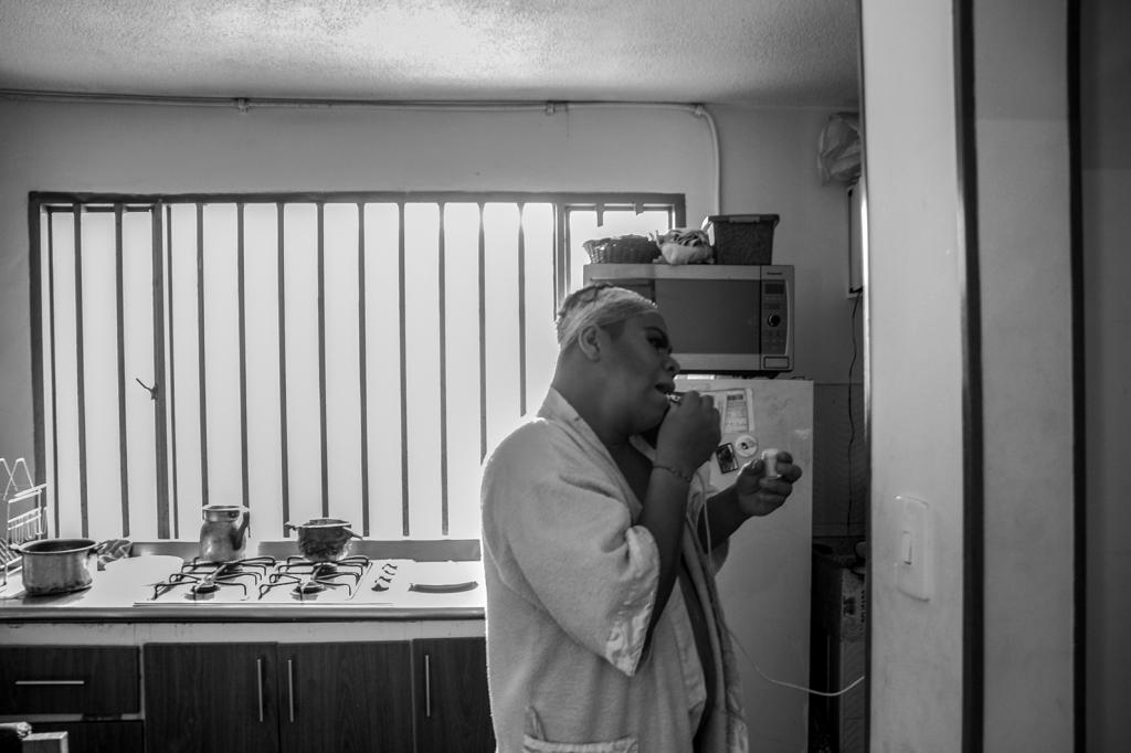 """La conexión con el lugar que habitamos  """"Espacios íntimos"""" de Santiago Ramírez"""