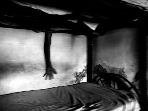 Silentiko presenta su serie Alucinaciones nocturnas