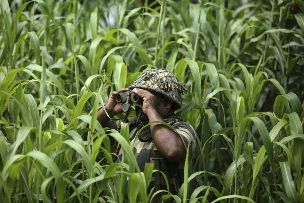 Las fotografías ganadoras del Premio Pulitzer 2020